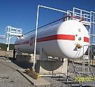 ניטור מתקני גז Technolog